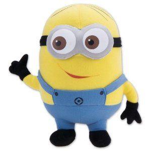 Despicable Me Toys Walmart Minions Stuffed Toy Minions