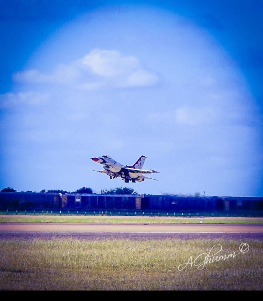 Thunderbirds 2 Air show, Photography, Aircraft