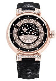 Louis-Vuitton-TambourSpinTime-Femme-or-rose