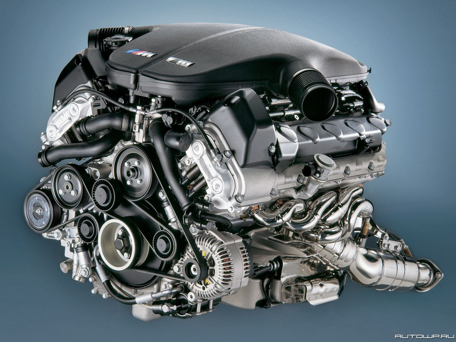 Bmw S85 5 0l Dohc V10 Bmw Engines Bmw Cars V10 Engine