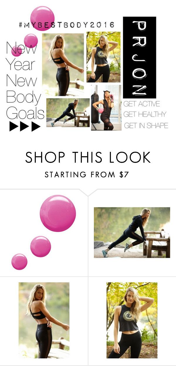 """""""#MyBestBody2016"""" by fashionoutletny on Polyvore featuring Topshop"""
