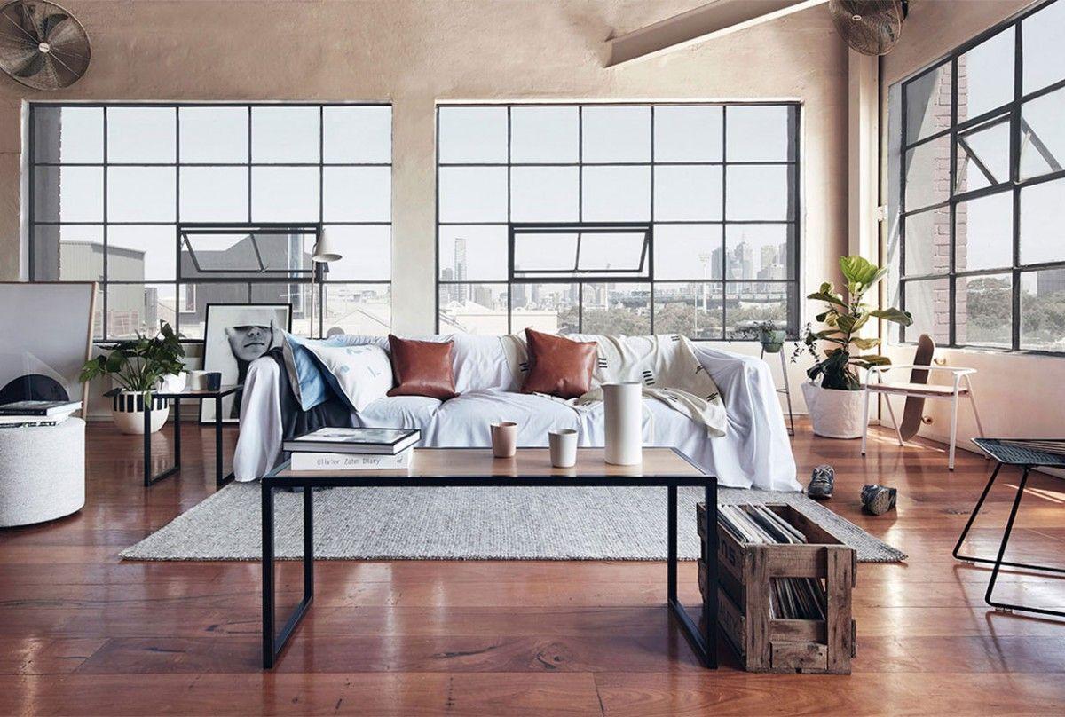 man man loft melbourne | Inspiration Interior Design | Pinterest ...
