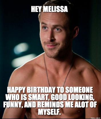 Happy Birthday Meme Tom Jones