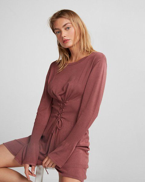 520b9b382894 23 It-Girl Sweater Dresses You ll Legit Live in All Winter
