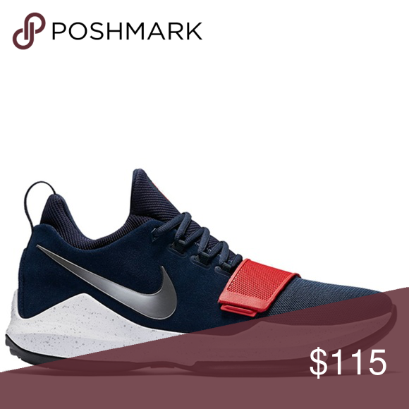 Nike PG 1 USA Size 11 Shoes. Nike PG 1 USA Size 11 Shoes Nike Men's Shoes PG  1 USA Paul George Basketball 878627-900 Size 11 New ...