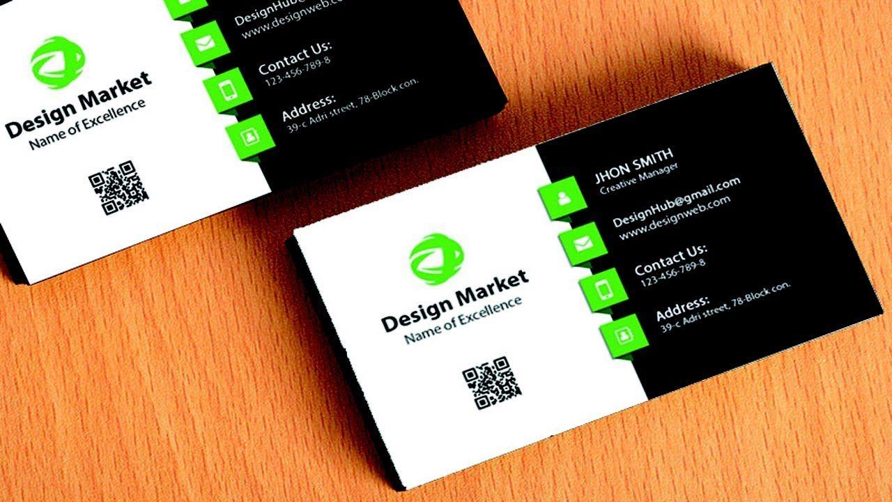 Kühle Visitenkarte Design Ideen Mit Cool Business Card