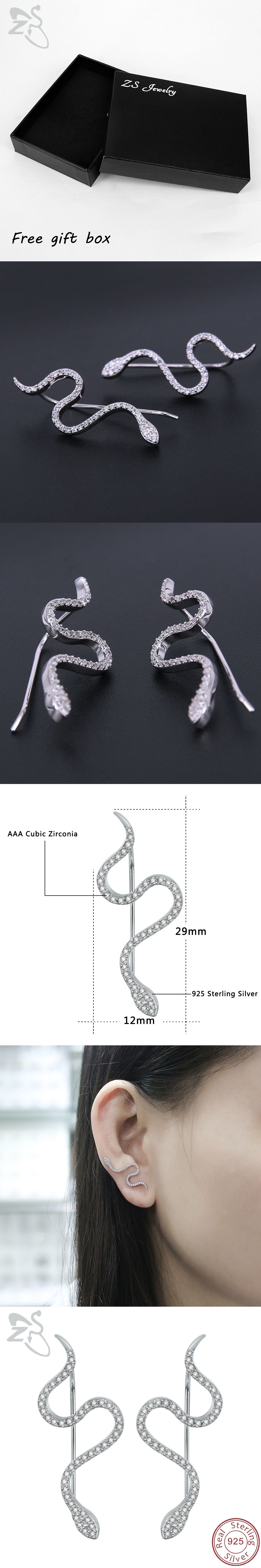 earrings stud trendy wheat vintage products for sterling fine silver party jewelry women
