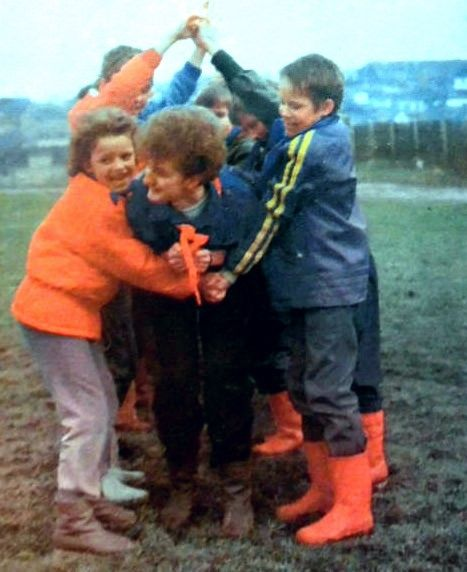 https://flic.kr/p/xS3xDR   DDR Kinder,DDR Pioniere
