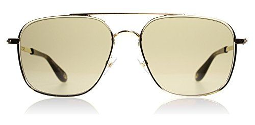 df223c472a027 Givenchy 7033S J5G Gold 7033S Square Aviator Sunglasses Lens Category 2  Size     To view further for this item