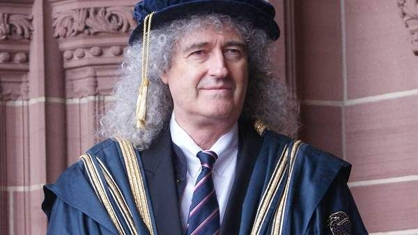 brian.may first wife