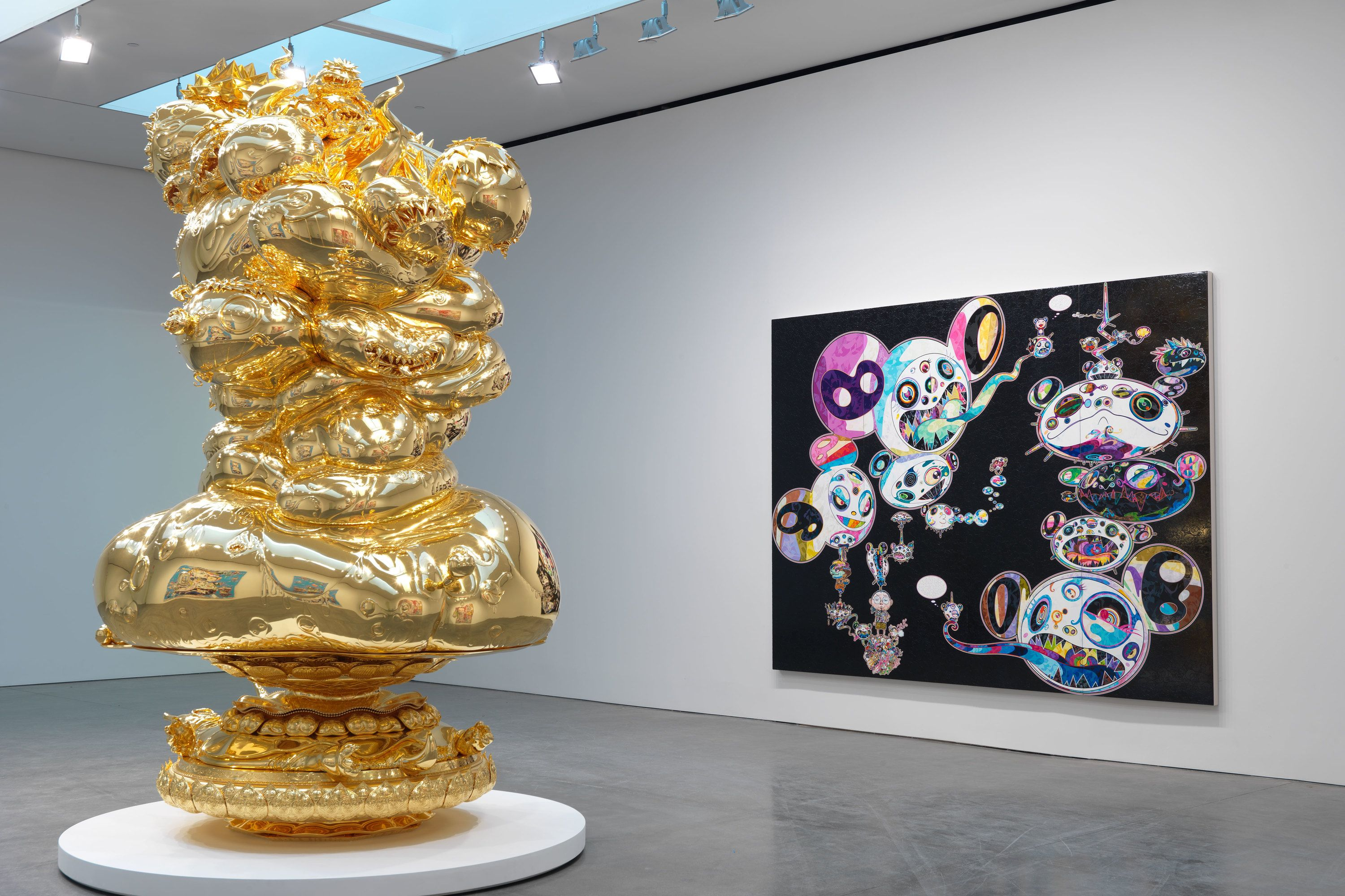 Find works by established and up and coming artists at the best art galleries in nyc
