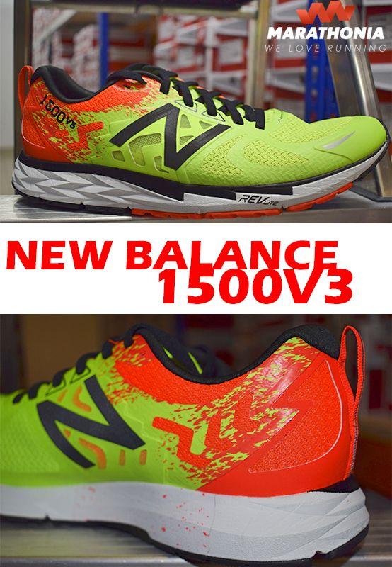 zapatillas running 1500 v3 new balance