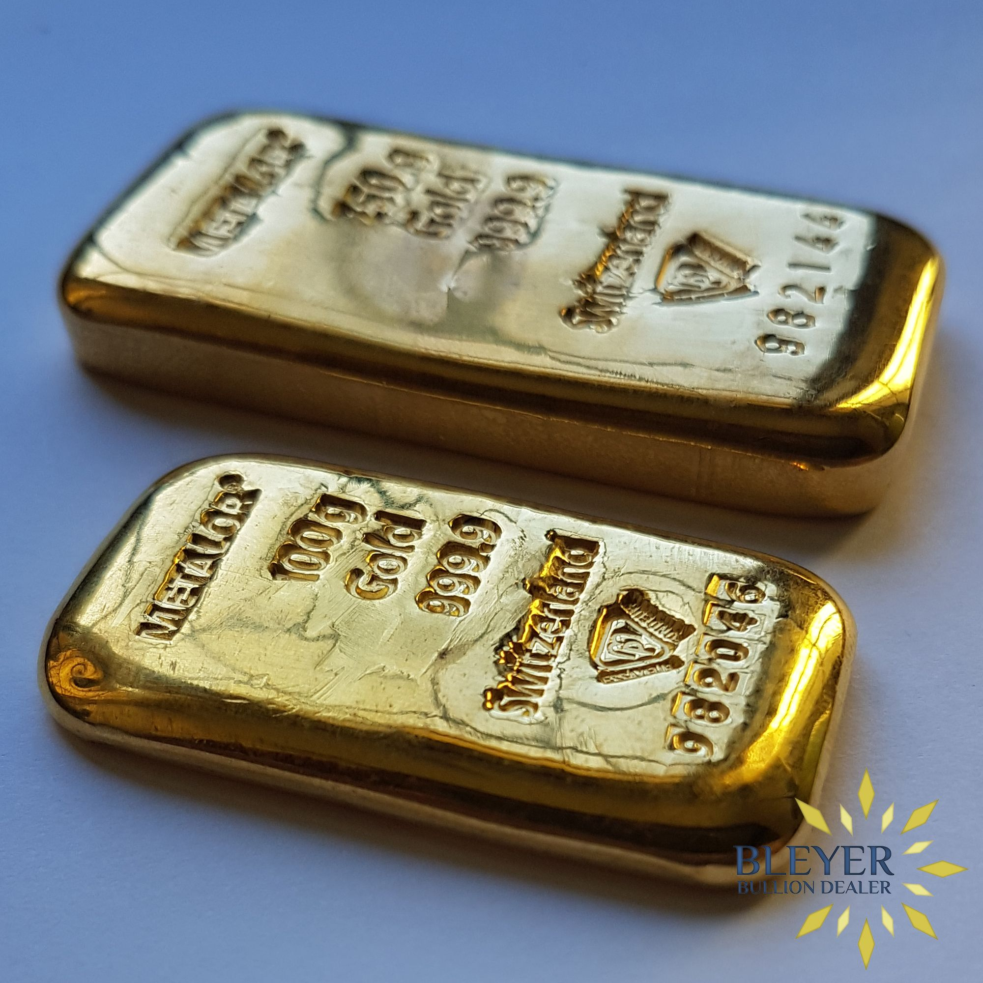 Bars Sizes Range From 1 Gram To 400 Troy Ounce Just Under 12 5kg Buy With Confidence Gold Bullion Bars Gold Bar Gold Bullion