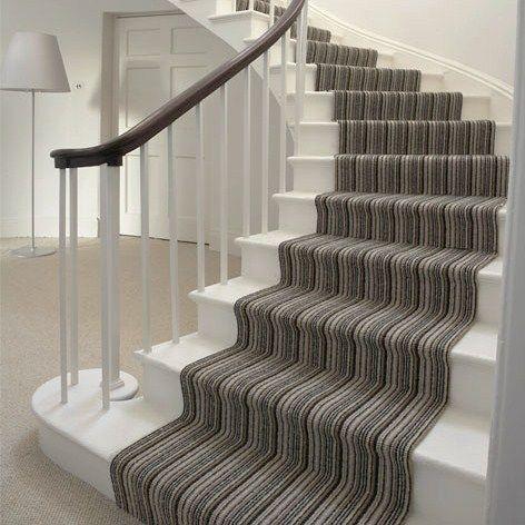 Best The 25 Best Grey Striped Carpet Ideas On Pinterest Grey 640 x 480