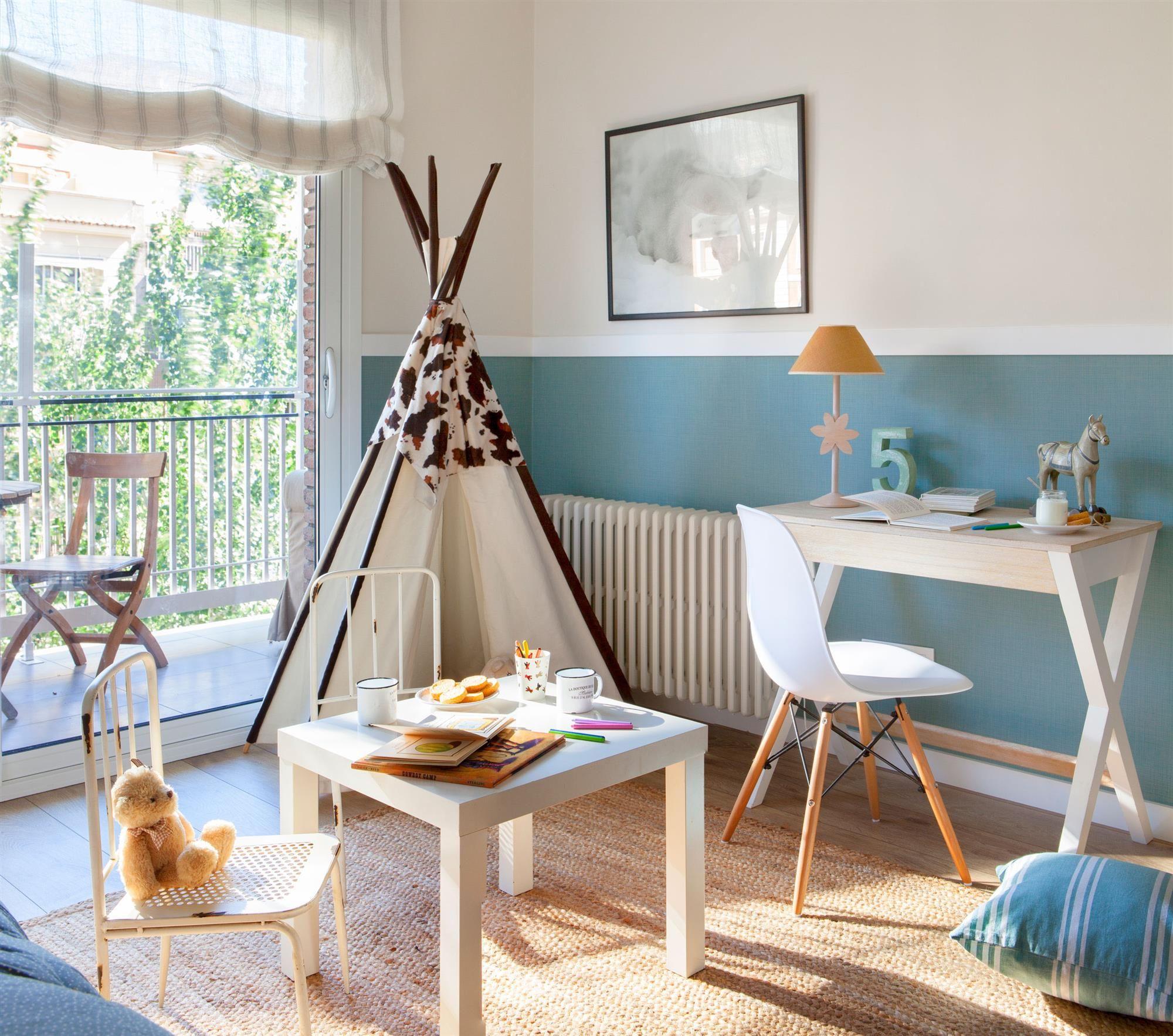 C mo escoger la calefacci n Nos gusta el azul Pinterest