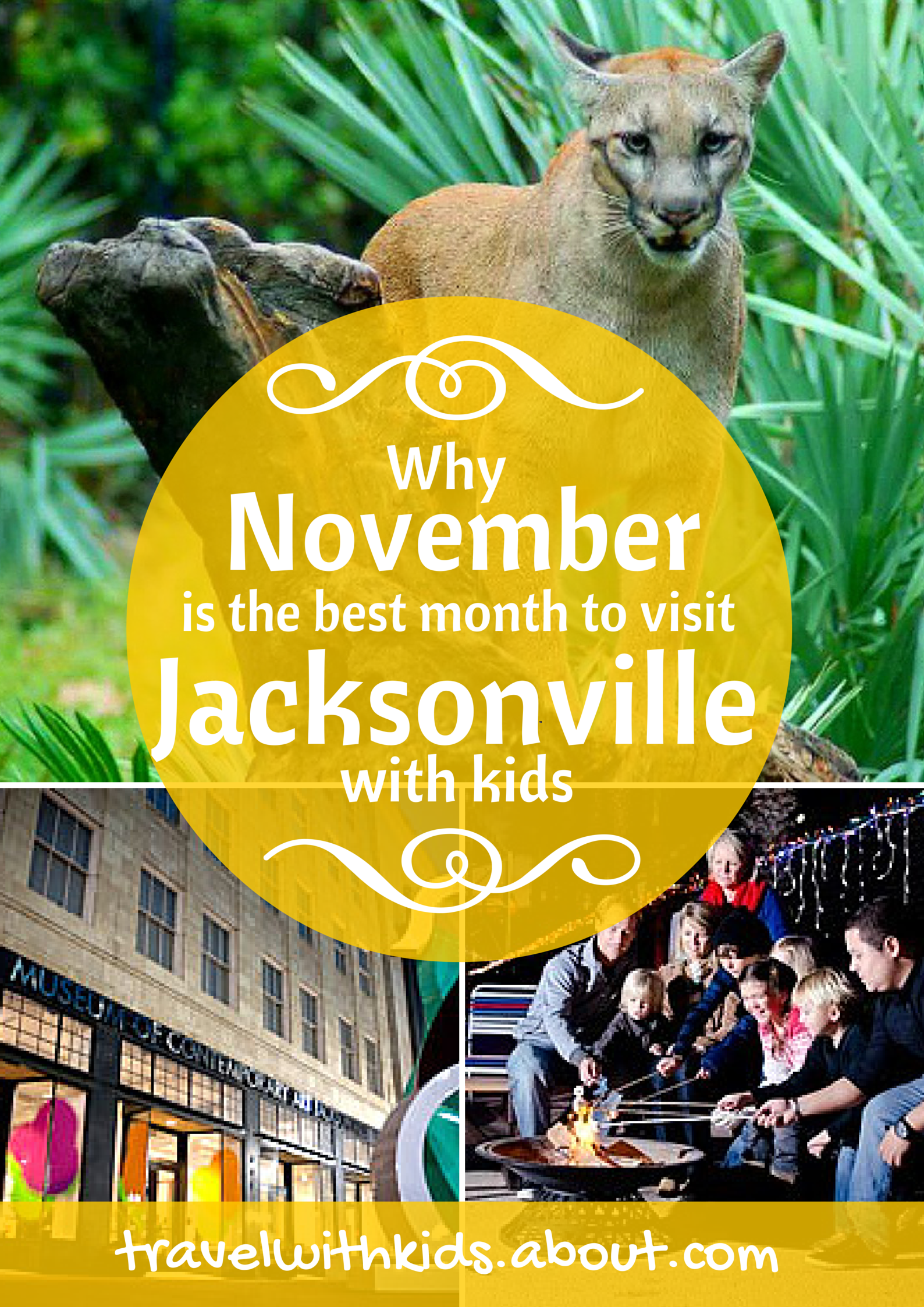 Where To Take The Kids In November On Day Trips And Vacations Road Trip Florida Travel Fun Florida Vacation