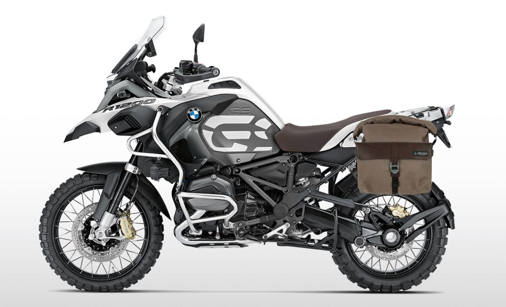 Bmw R 1200 Gs Adventure Havana Edition With Images Bmw