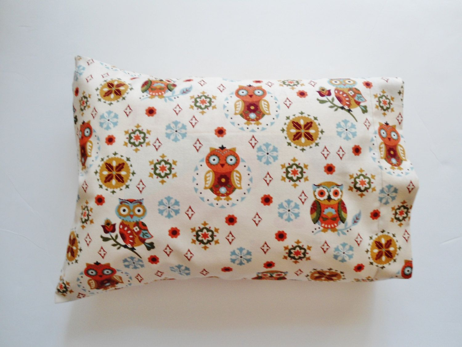 floral and rose products pillowcase toddler coral grey pillow blue pastel light case shadow