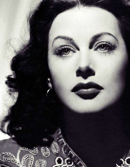 Actress Hedy Lamar was also a mathematician and the inventor of frequency hopping spread spectrum, still used for wifi and bluetooth.
