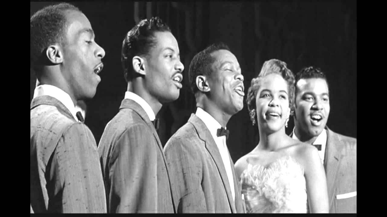The Platters - Only You 1955 dieulois