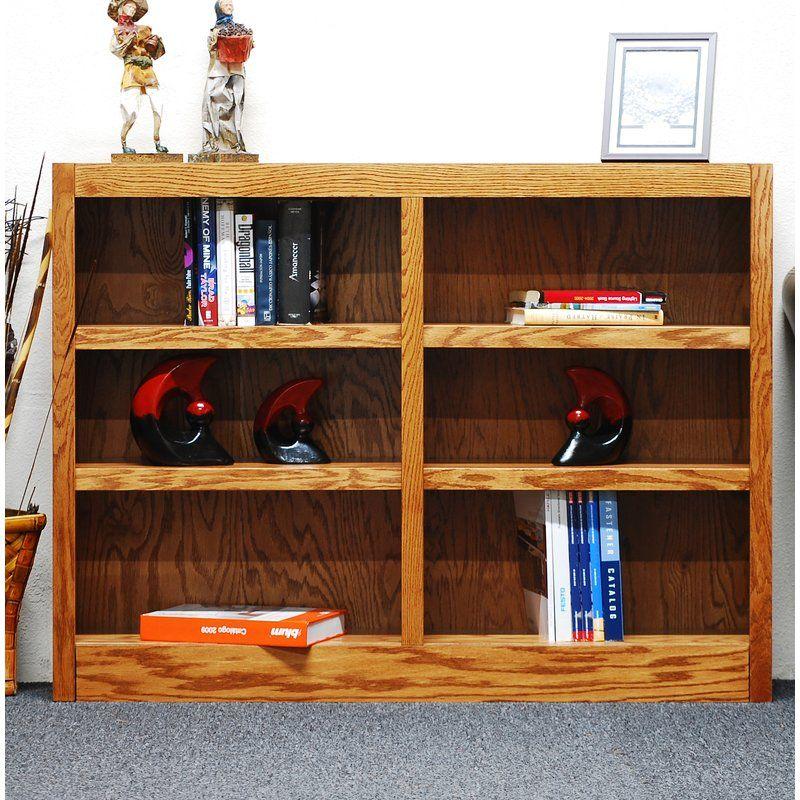 Ranson Standard Bookcase Bookcase Wood Bookcase Shelves