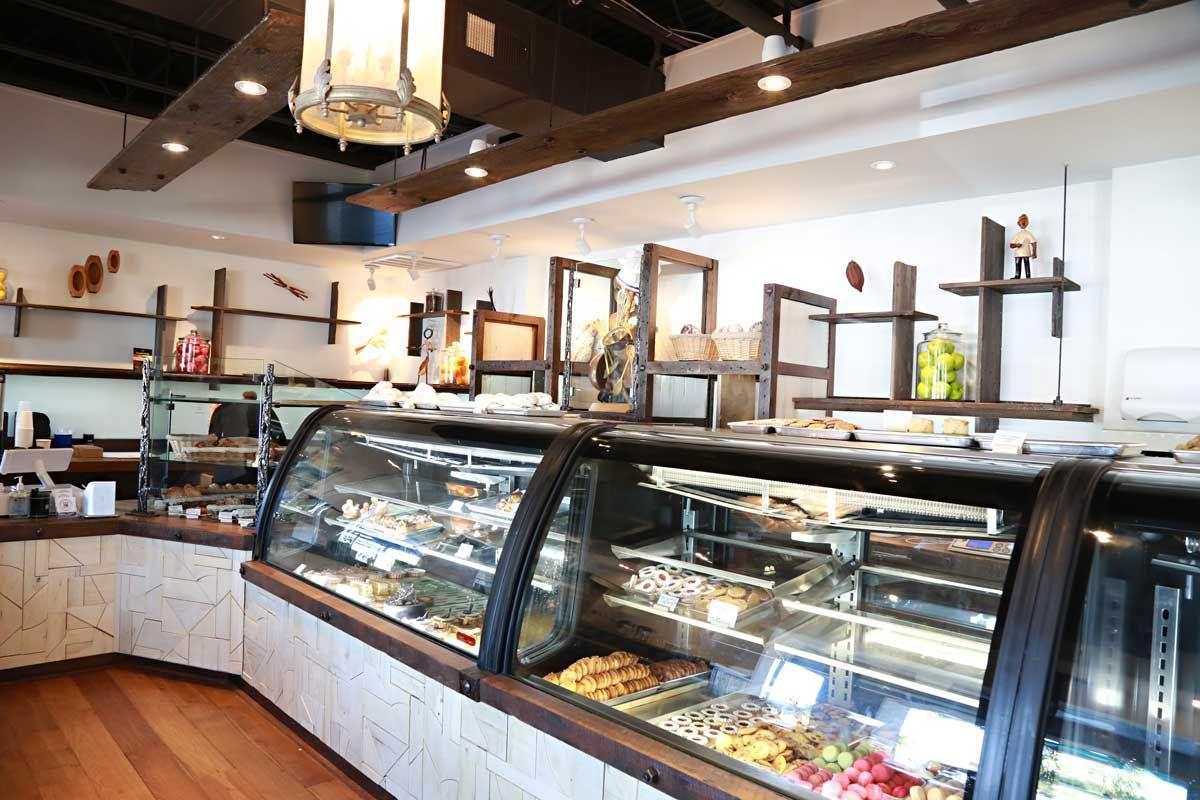 Hilton head social bakery shelter cove
