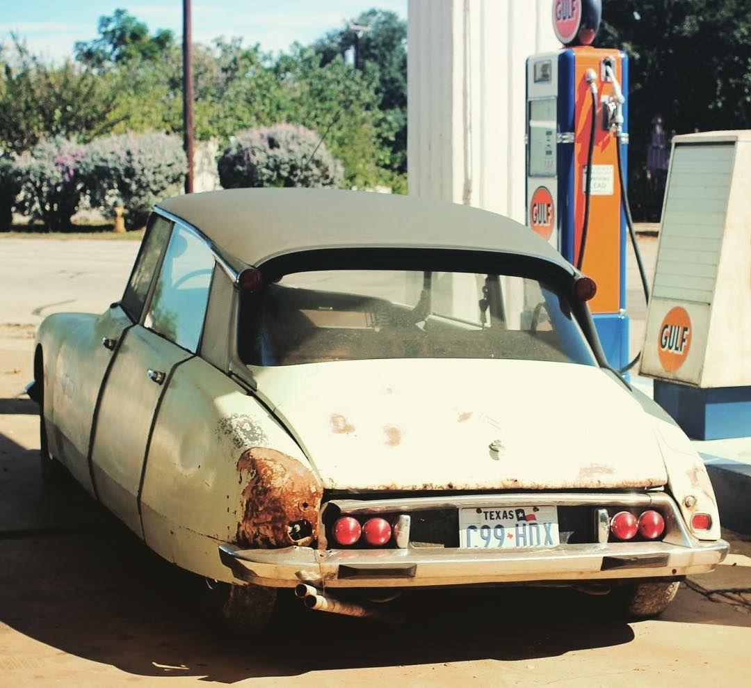 Texas Ds Thegentlemanracer Travelblogger Lifestyleblogger Citroen Ds Cargram Roadtrip Citroen Ds Voiture Vehicule
