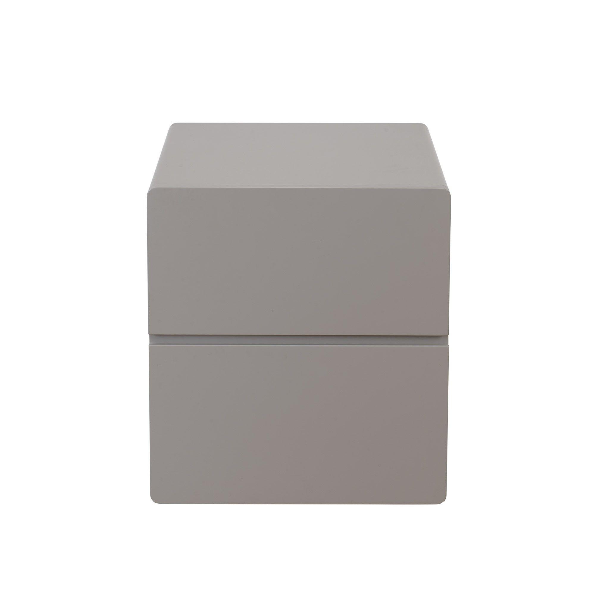 Bello Bedside Unit Storage Shelving Furniture Shop  # Meuble Tv Jay Conforama