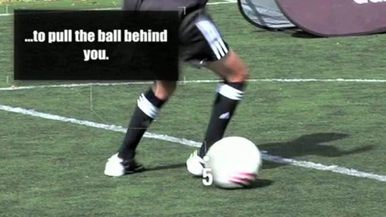 Coerver coaching mirror moves week 06 soccer drills