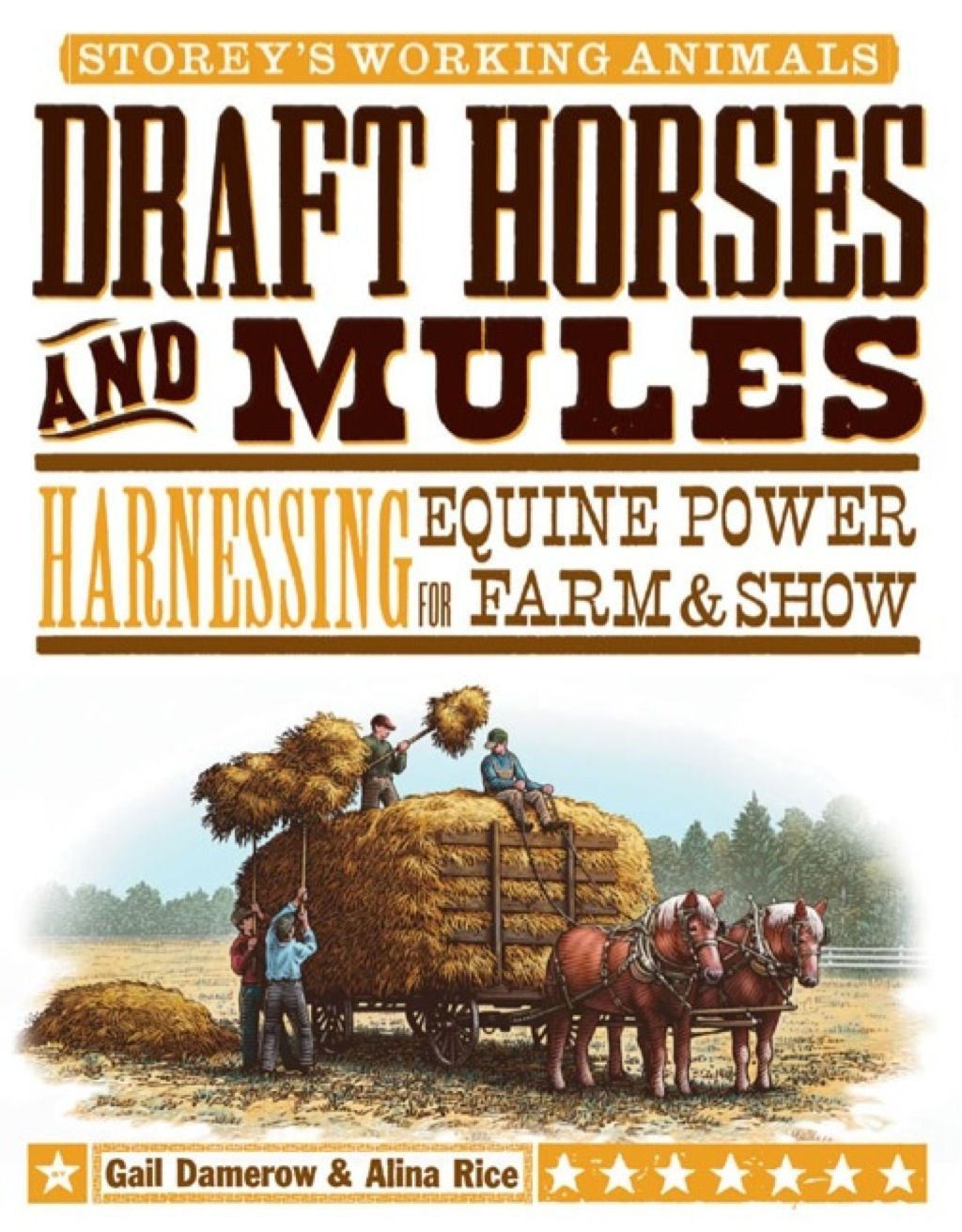 Draft horses and mules ebook draft horses work with