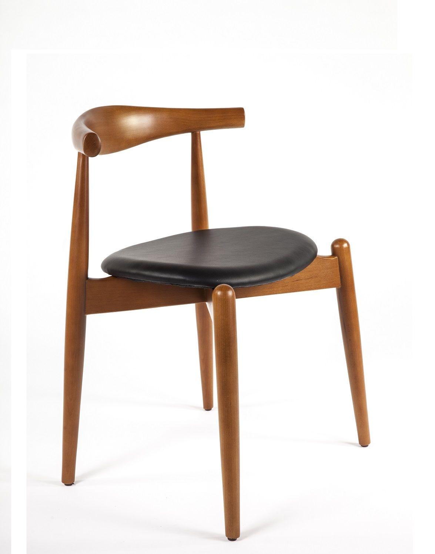 CH20 Elbow Chair Hans Wegner Mid Century Danish Replica Dining