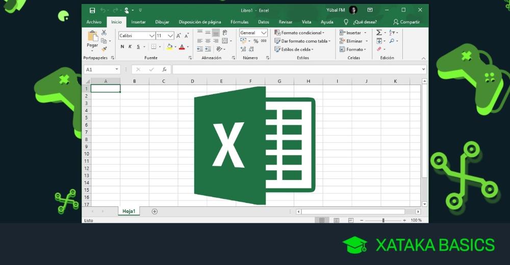 131 Plantillas De Microsoft Excel Para Organizarlo Todo Excel Basic