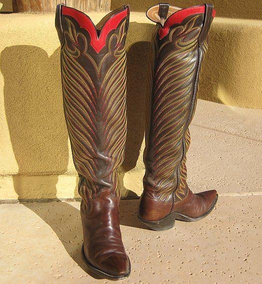Just Boots | Boots, Mens heeled boots, Buckaroo boots