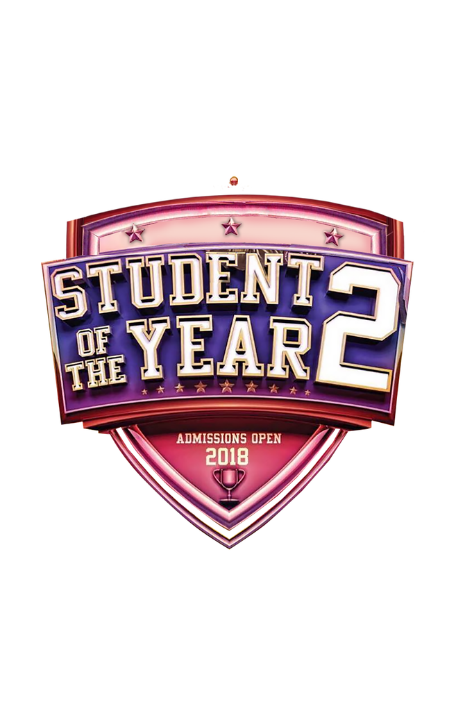 student of the year 2 text png Png text, Png, Picsart