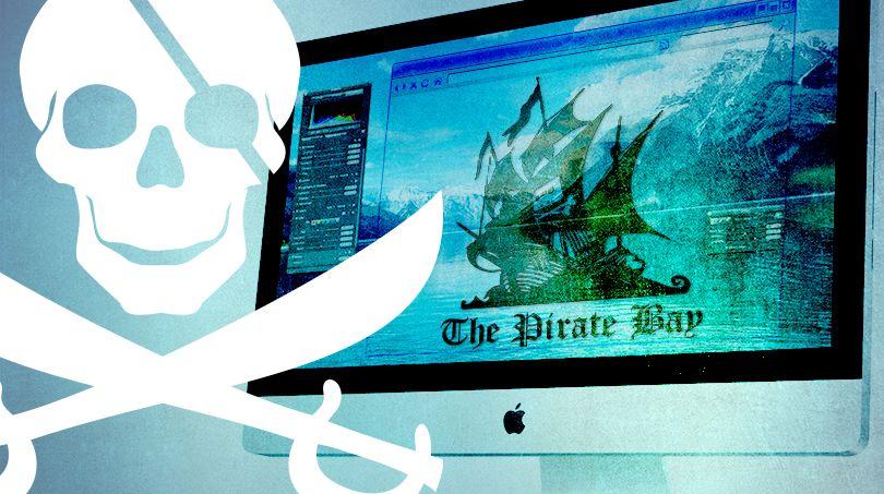 Police Raid Targets The Pirate Bay