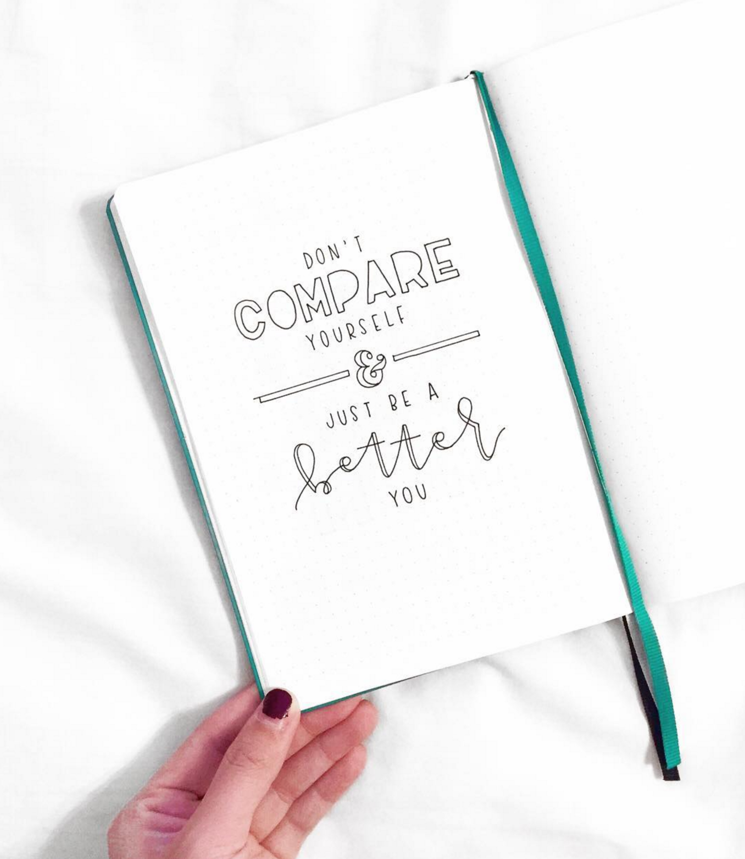 Photo of Mindful Moments: A Bullet Journal Inspiration Column No.1 — …