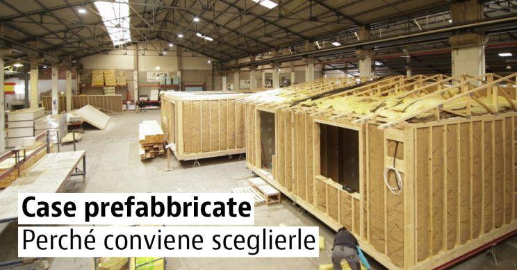 Casa prefabbricata in Italia — idealista/news nel 2020