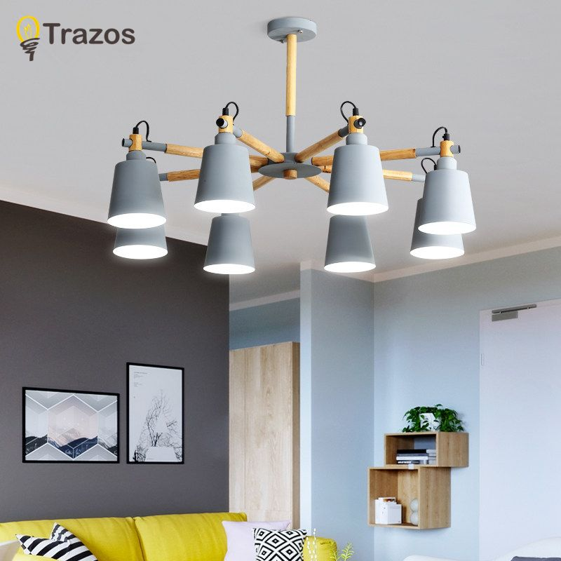Cheap modern led chandelier, Buy Quality led chandelier ...
