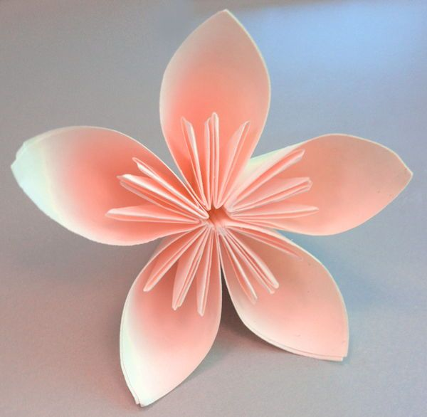 Beautiful And Extra Ordinary Picture: 50 Extraordinary Beautiful DIY Paper Decoration Ideas