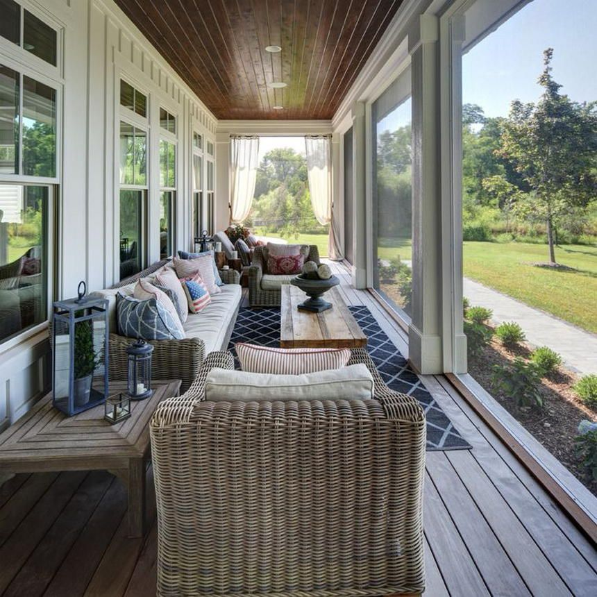 Spectacular Designs Ideas for House Porch Porch Design Ideas