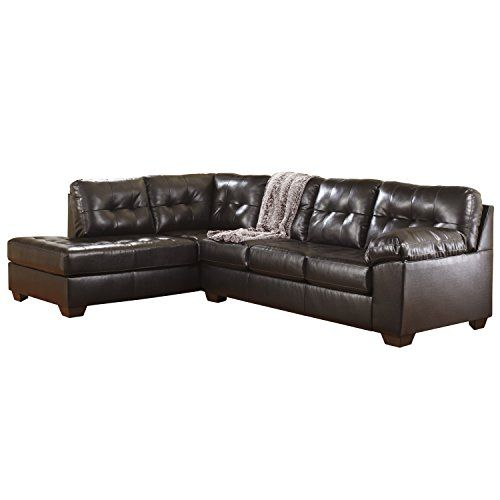 Best Cheap Signature Design By Ashley Alliston Sectional In 400 x 300