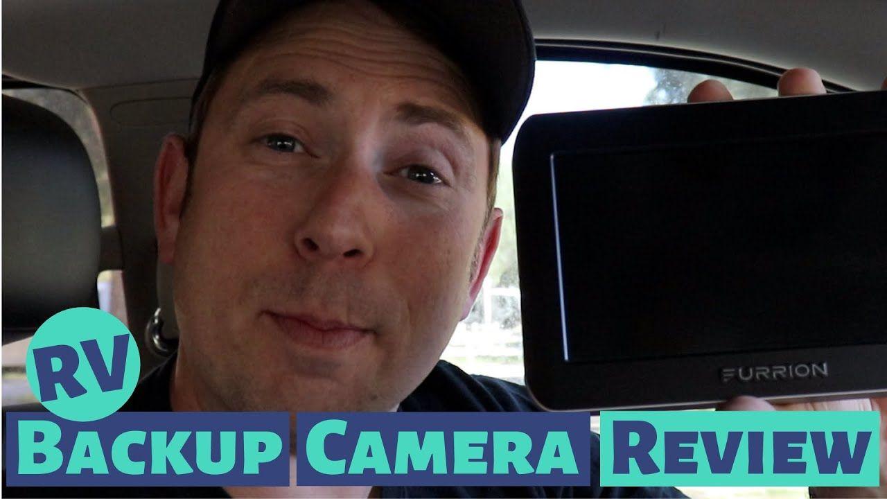 Furrion Backup Camera Review Camera Reviews Backup Camera Rv Backup Camera
