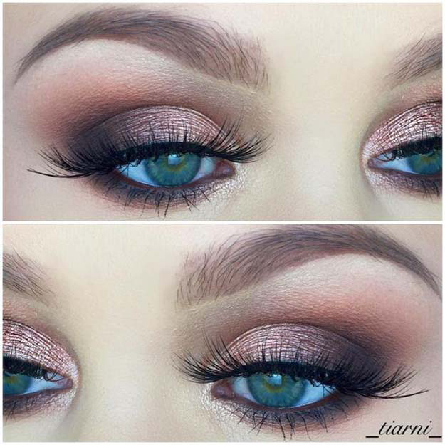 Photo of 29 Step by Step Smokey Eye Tutorials – The Goddess