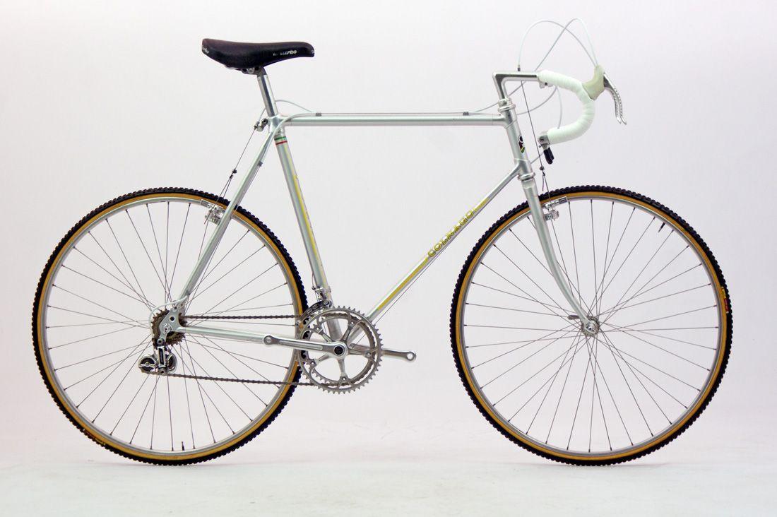 """Colnago """"DUALL"""" cyclocross bike - 1988"""