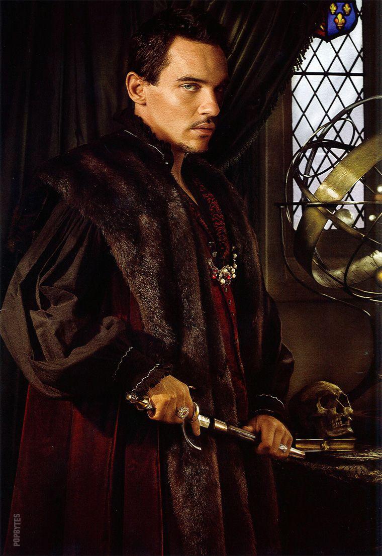 The Tudors - Season 2 Promo