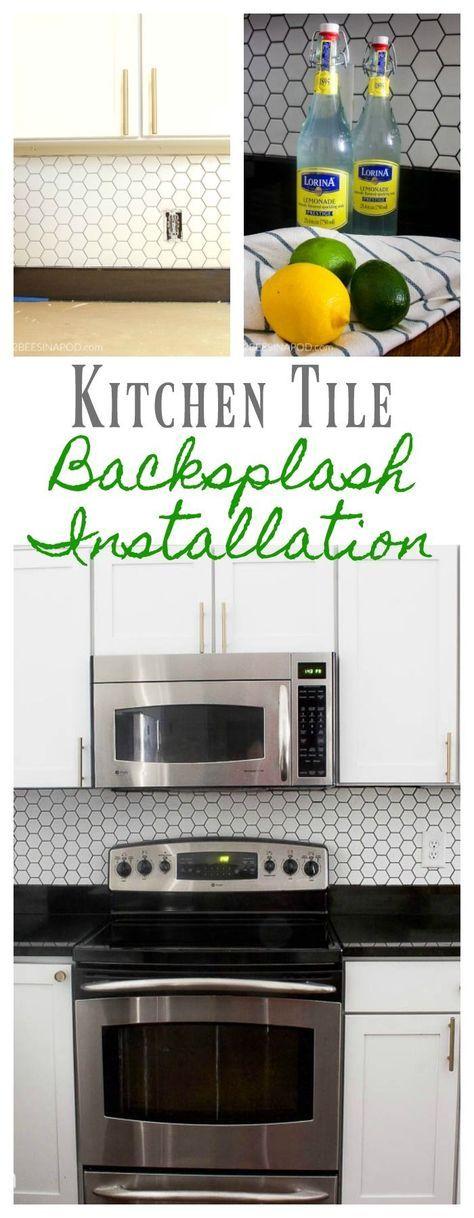 kitchen backsplash ideas on a budget white tiles 27 ideas