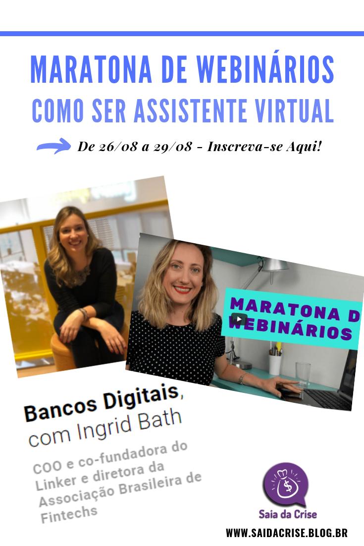 Como Ser Assistente Virtual | Trabalhar em Casa