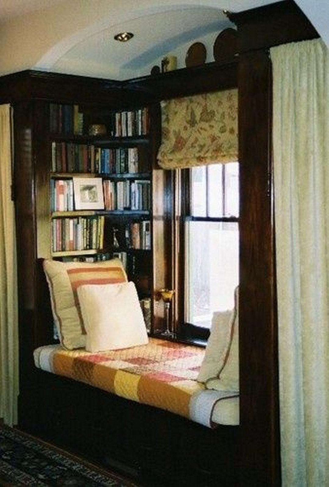 Keyifli Kitap Okuma Köşesi İçin Dekorasyon Önerileri
