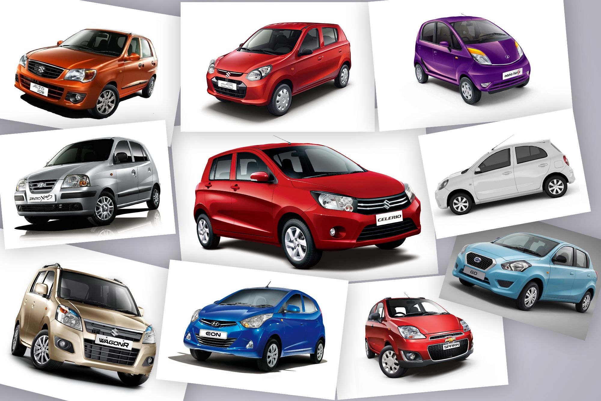 Find all new cars listings in bangalore deal with quikrcars to find great offers on