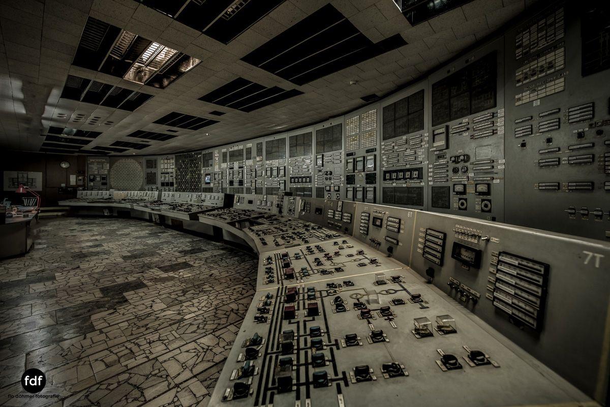 Pin von Flo Döhmer Fotografie auf Tschernobyl und Prypjat ...